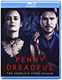 Get Penny Dreadful S.1 on DVD/Blu-ray at Amazon