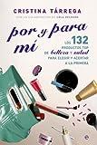 Por y para mi: Los 132 productos TOP de belleza y salud para elegir y acertar a la primera (Fuera de colección)