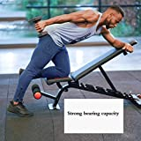 Zoom IMG-1 adjustable benches dumbbell letto panchina