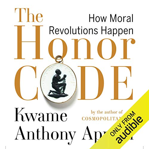 The Honor Code cover art