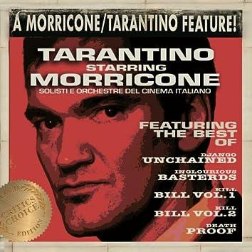 Tarantino Starring Morricone (Critic's Choice)