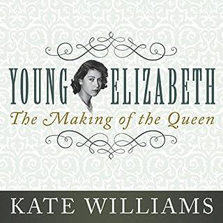 Young Elizabeth cover art