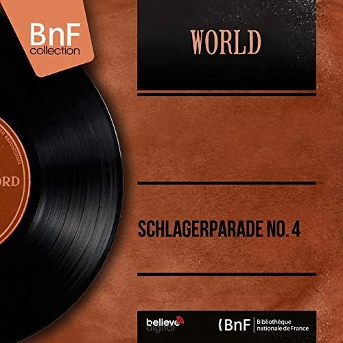 Various artists feat. Ferdi Welker
