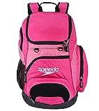 Speedo T-KIT Teamster Mochila, Unisex Adulto, Morado (Purple / Pink), 35 l