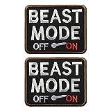 Ebateck 2Pack Beast...image