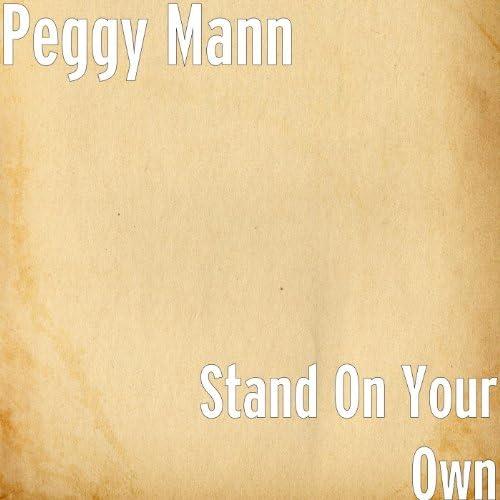 Peggy Mann