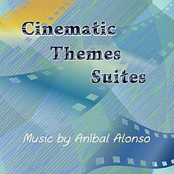 Cinematic Themes Suites