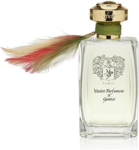 MAITRE PARFUMEUR ET GANTIER Eau de Parfum Femme Bahiana, 120 ml