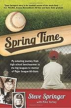 Best steve springer baseball Reviews