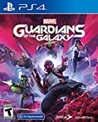 Marvel's Guardians of the Galaxy (輸入版:北米)