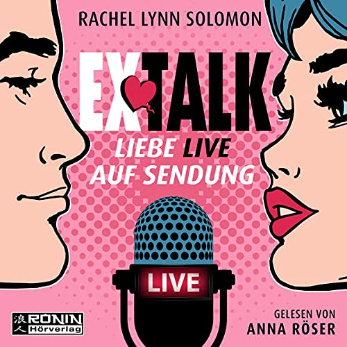 Ex Talk (German Edition) cover art