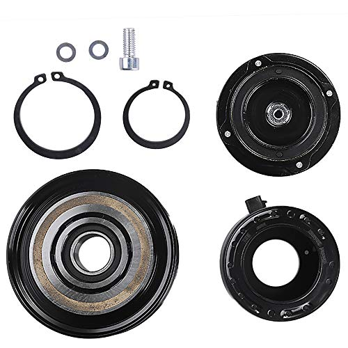 Catinbow AC Compressor Clutch Electromagnetic Coil for Honda ...