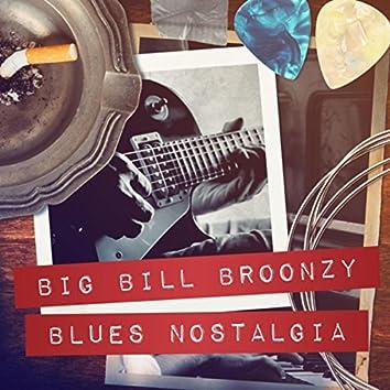 Blues Nostalgia