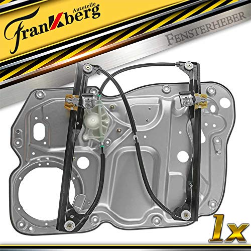 Fensterheber Ohne Motor Vorne Links für Touran 1T1 1T2 1T3 2003-2015 1T1837461