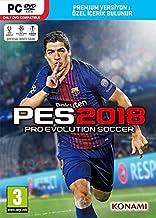Konami Pes 2018: Premium Edition
