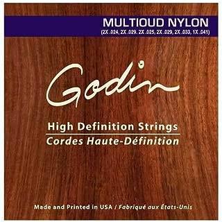 Godin Acoustic Guitar Strings (38893)
