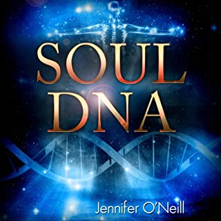 Soul DNA audiobook cover art