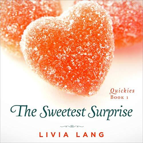 Page de couverture de The Sweetest Surprise
