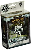 Privateer Press - Warmachine - Retribution: Chimera Light Warjack Model Kit