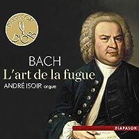 Die Kunst Der Fuge: Isoir(Organ)