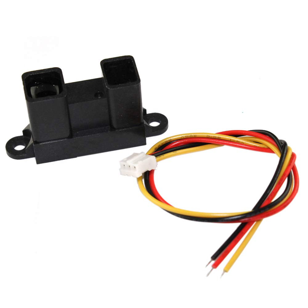 1PCS New York Mall GP2Y0A02YK0F 2Y0A02 Infrared Detect 20-150 Sensor Proximity Dealing full price reduction