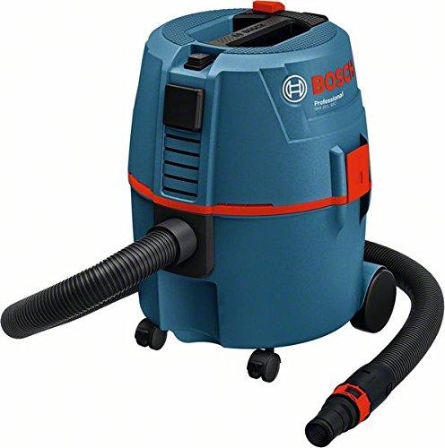 Bosch Professional Nass-/Trockensauger GAS 060197B0W0 1200 W, 20 L SFC