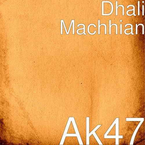 Dhali Machhian feat. Grand Singh