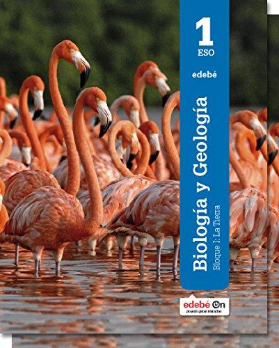 Biología y Geología 1 - 9788468320557