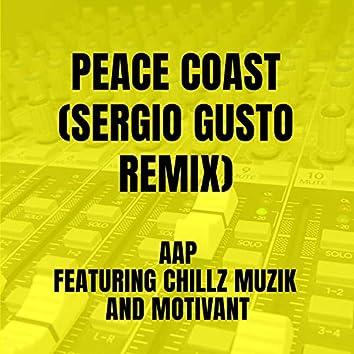 Peace Coast  (Sergio Gusto Remix)