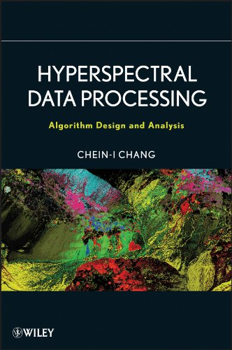 Compare Textbook Prices for Hyperspectral Data Processing: Algorithm Design and Analysis 1 Edition ISBN 9780471690566 by Chang, Chein-I