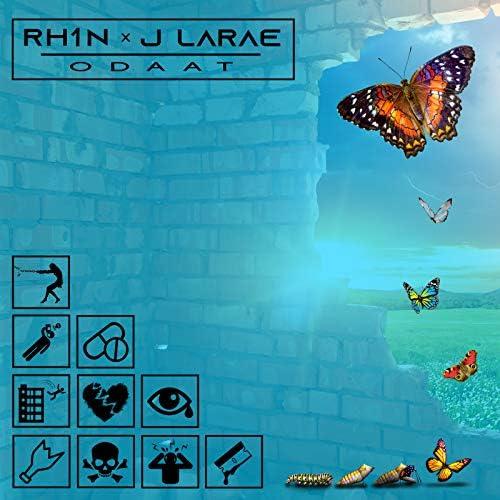 Rh1n & J Larae