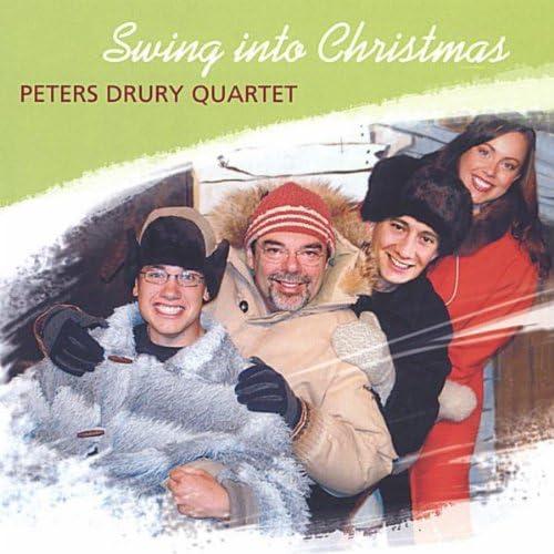 Peters Drury Quartet