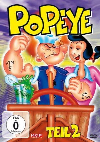 Popeye - Teil 2