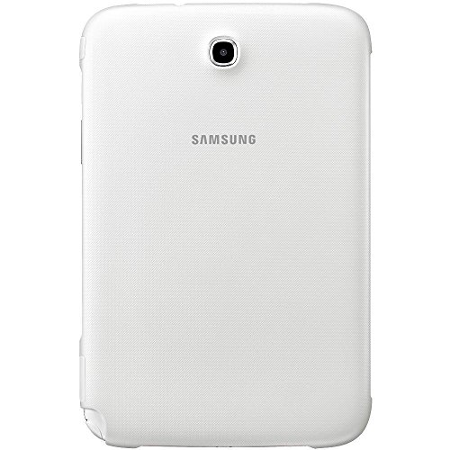Samsung Original EF-BN510BWEGWW Tasche (kompatibel mit Galaxy Note 8.0) in polaris weiß