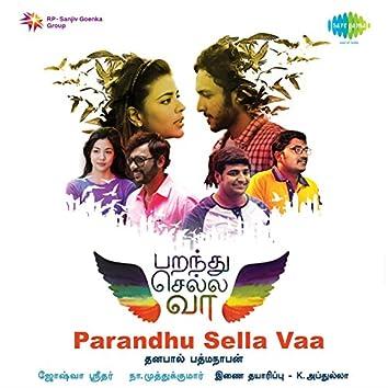 Parandhu Sella Vaa (Original Motion Picture Soundtrack)