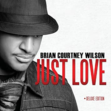 Just Love (Deluxe Version)