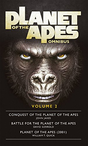 Planet of the Apes Omnibus 2 (English Edition)