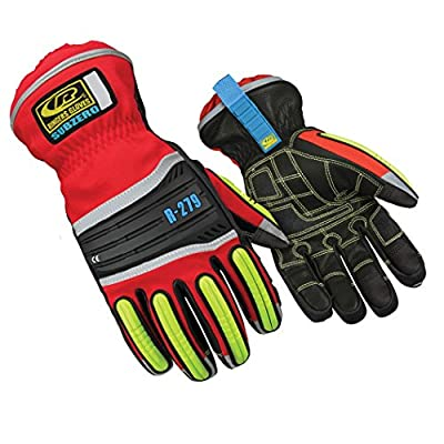 Ringers R-279 Subzero Insulated Work Gloves, Cold Weather/Snow Gloves