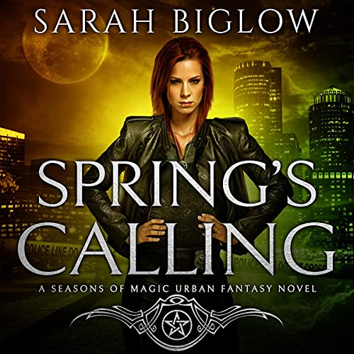 Spring's Calling cover art