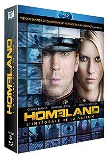 Homeland - Saison 1 [Blu-ray] (B008K71RNY) | Amazon price tracker / tracking, Amazon price history charts, Amazon price watches, Amazon price drop alerts