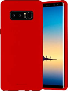 Best silicone case note 8 Reviews