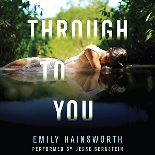 Through to You audiobook cover art