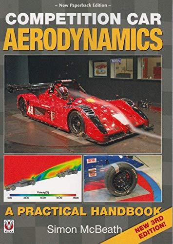 Mcbeath, S: Competition Car Aerodynamics