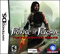 Prince of Persia Forgotten Sands (輸入版:北米) DS