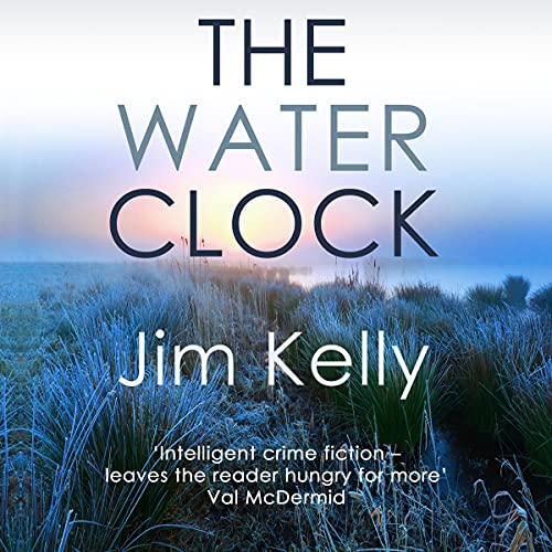 The Water Clock: Dryden Mysteries, Book 1