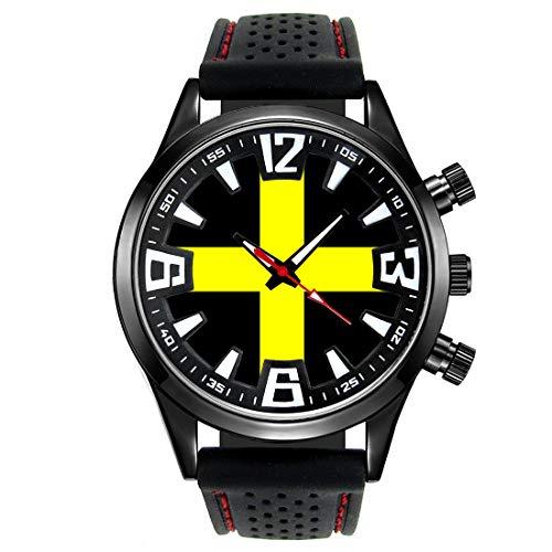 Orologio analogico uomo David Fashion migliore guida acquisto