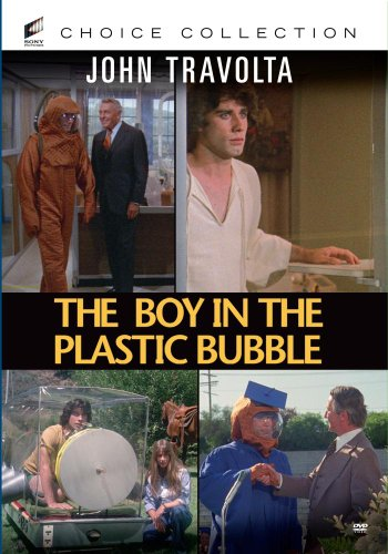 Boy In The Plastic Bubble [DVD] [Region 1] [NTSC] [US Import]