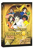 The Mysterious Cities Of Gold: The Complete Series BBC [Reino Unido] [DVD]