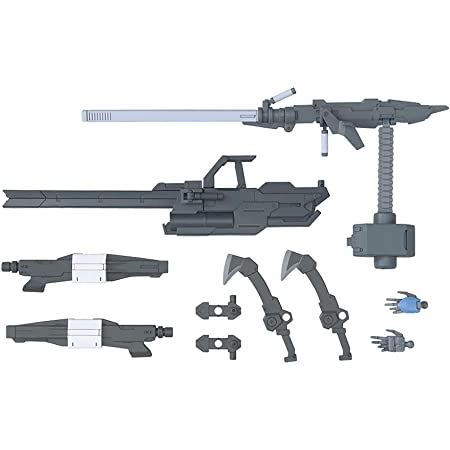 HG 機動戦士ガンダム 鉄血のオルフェンズ MSオプションセット7 1/144スケール プラモデル