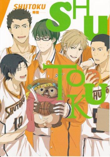 SHUTOKU -秀徳- (F-BOOK Selection)